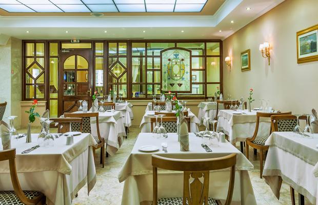 фото отеля Grand Hotel Palace изображение №21