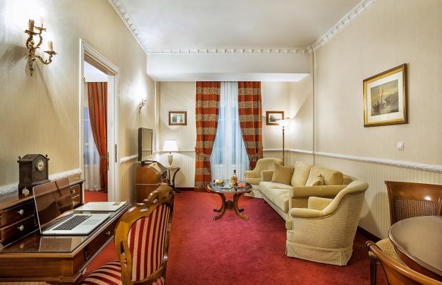 фото Grand Hotel Palace изображение №14
