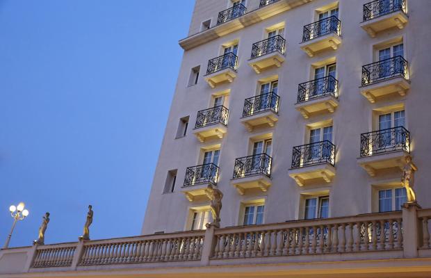 фото отеля Grand Hotel Palace изображение №5