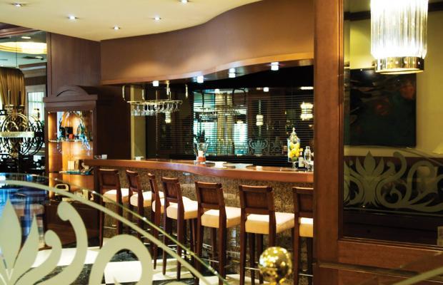 фотографии отеля Holiday Inn Thessaloniki изображение №31
