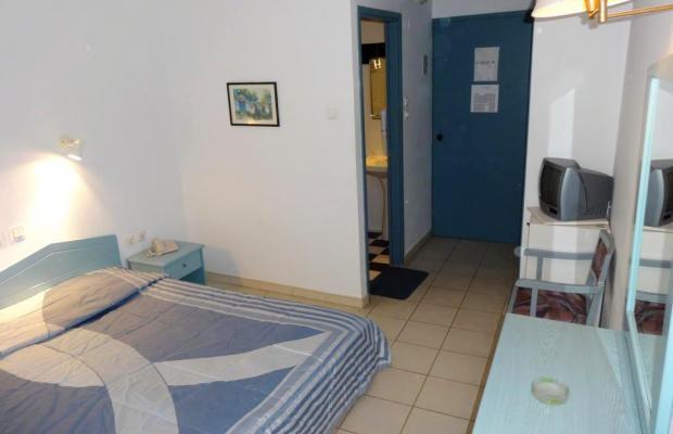 фото отеля Kazaviti Hotel & Apartments изображение №13