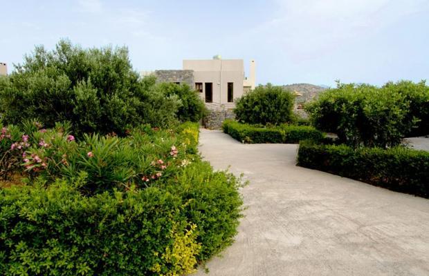 фото отеля Elounda Blue Island Villa изображение №13