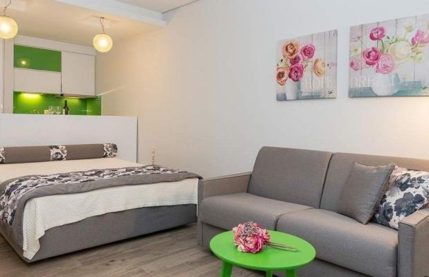 фото Mary's Residence Suites & Luxury изображение №18