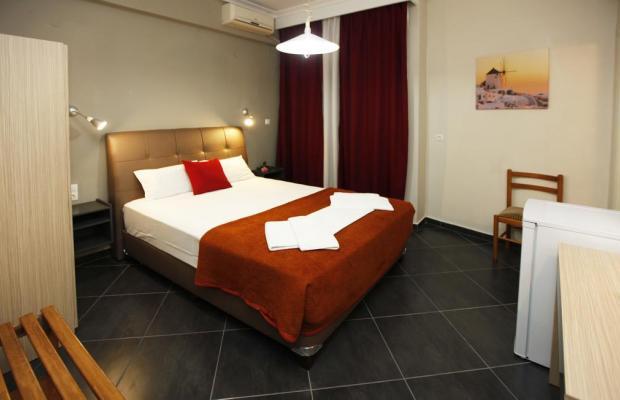 фотографии отеля Mironi изображение №15