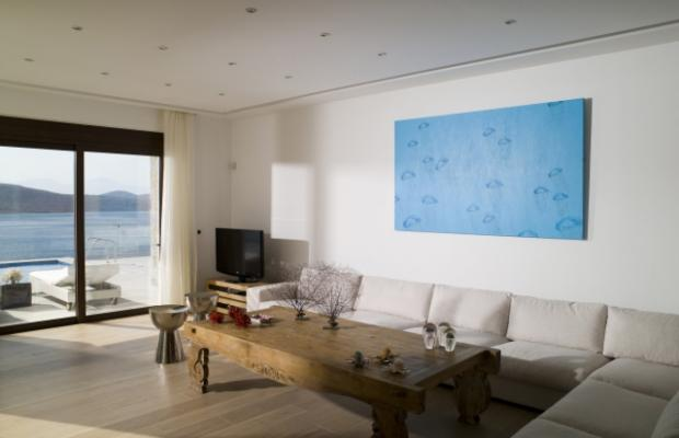 фото Elounda Blue Villa изображение №6