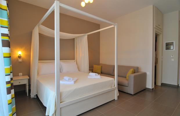 фото отеля Ntinas Filoxenia Thassos Hotel Apartments изображение №53