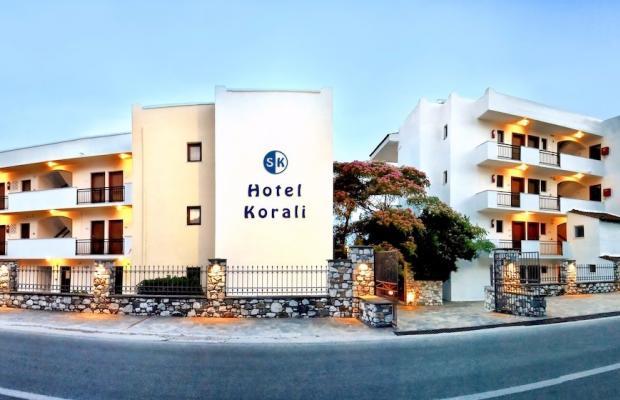 фото отеля Korali изображение №57