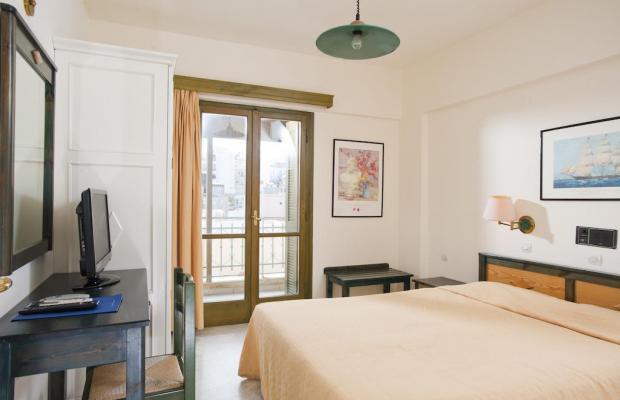 фото отеля Mare-Olympus Apartments изображение №29