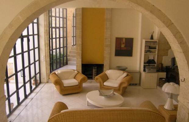 фото отеля Villa Maroulas изображение №29