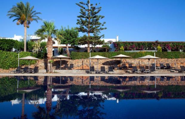 фотографии Minos Beach Art Hotel изображение №8