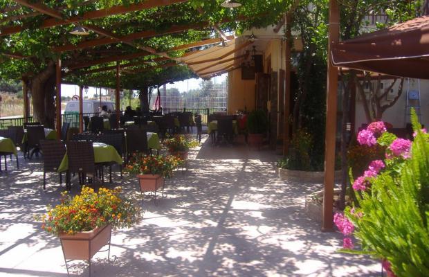 фотографии отеля Zorbas изображение №23