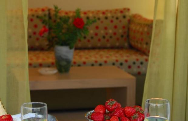 фотографии отеля Minos Mare изображение №23