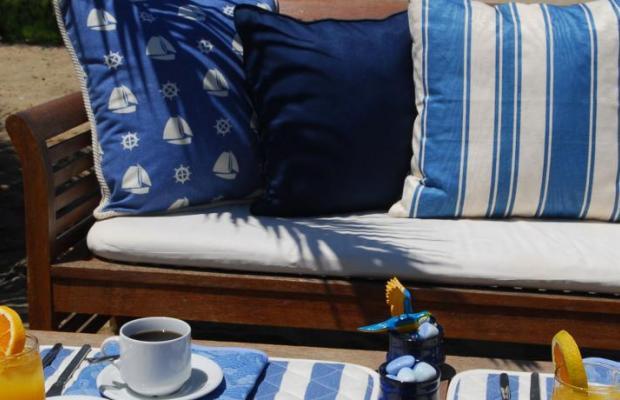 фотографии отеля Minos Mare изображение №15