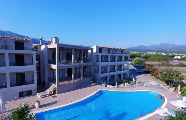 фото отеля Alkyonis изображение №1