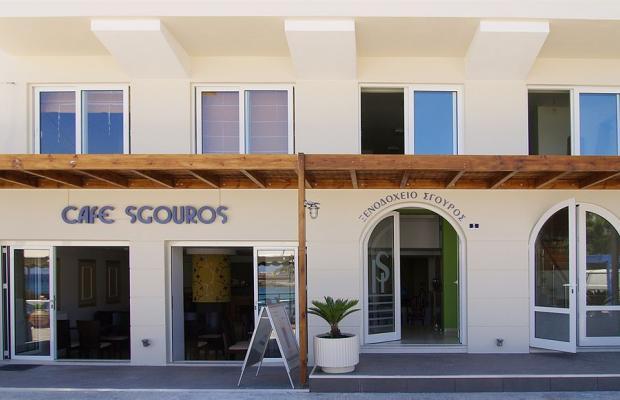 фотографии отеля Sgouros изображение №15