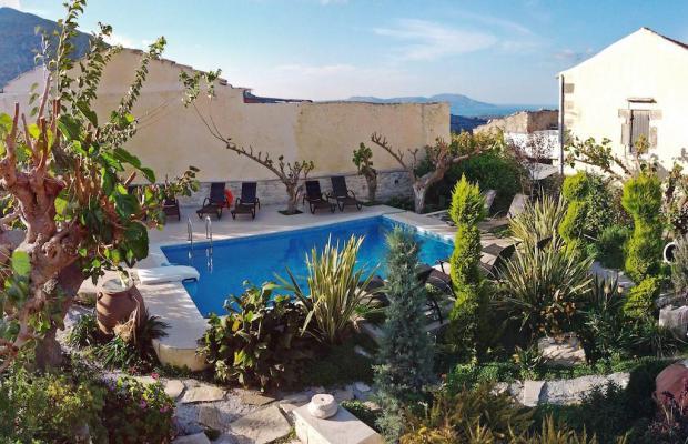 фото отеля Arcus Luxury Suites изображение №37
