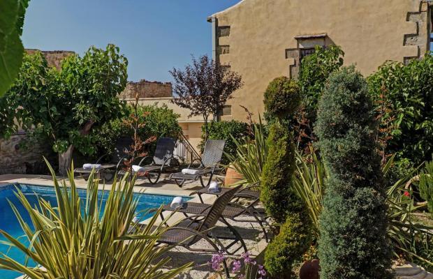 фото Arcus Luxury Suites изображение №26