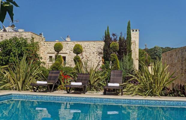 фото отеля Arcus Luxury Suites изображение №25