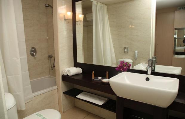 фото Sitia Beach City Resort and Spa изображение №38