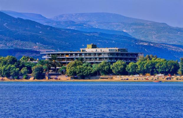 фотографии Sitia Beach City Resort and Spa изображение №16