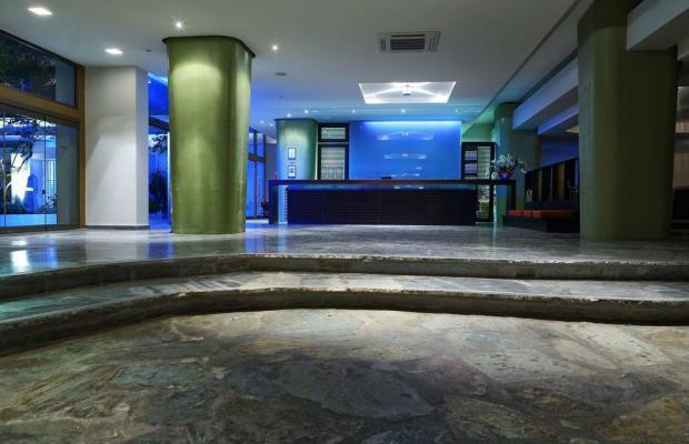 фотографии отеля Sitia Beach City Resort and Spa изображение №15