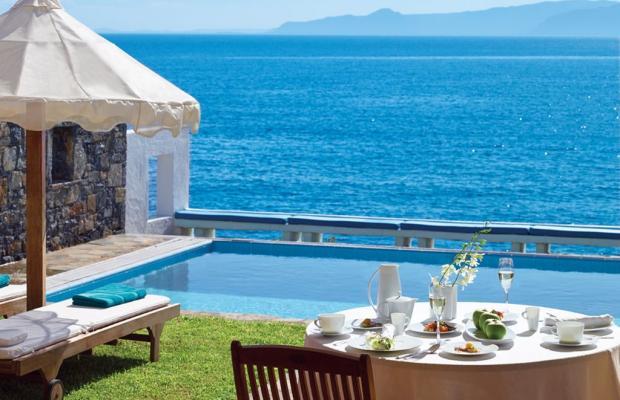 фото Elounda Peninsula All Suite изображение №14