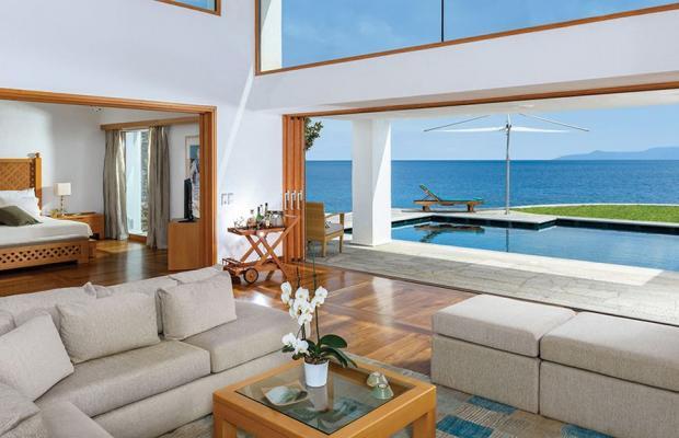 фото отеля Elounda Peninsula All Suite изображение №5