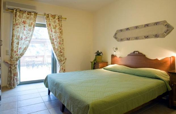 фотографии отеля Istron Villas изображение №15