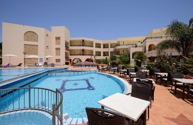 фото отеля Vantaris Palace изображение №89