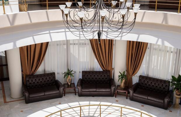фотографии отеля Vantaris Palace изображение №43