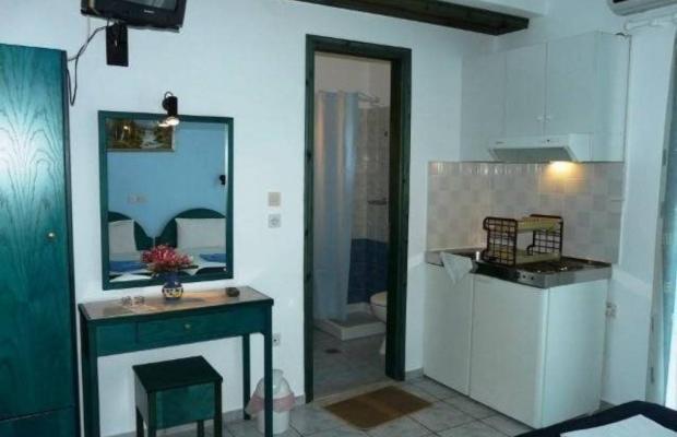 фотографии отеля Pandora Studios & Apartments изображение №19