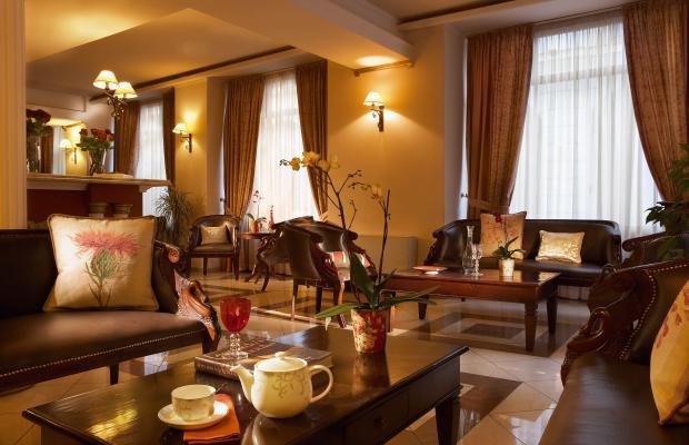 фото отеля Luxembourg Hotel изображение №5