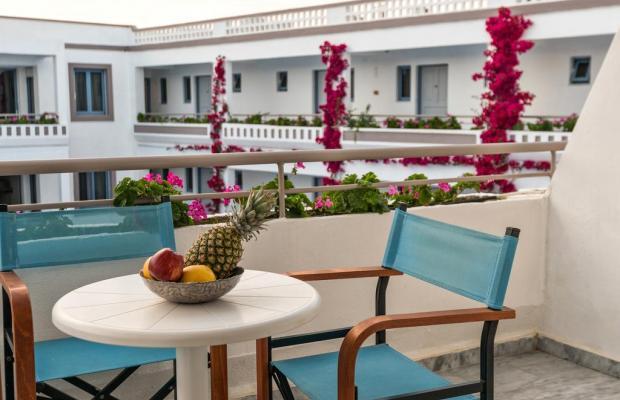 фотографии Ariadne Hotel-APTS изображение №16