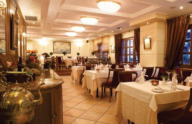 фото отеля Mediterranean Palace изображение №25
