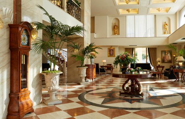 фотографии отеля Mediterranean Palace изображение №3