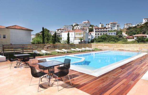фото отеля Skiathos Somnia изображение №29