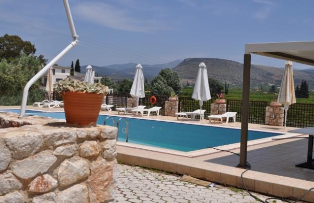 фотографии отеля Villa Lilly изображение №19