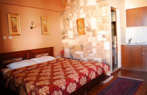 фотографии отеля Kallinikos изображение №19