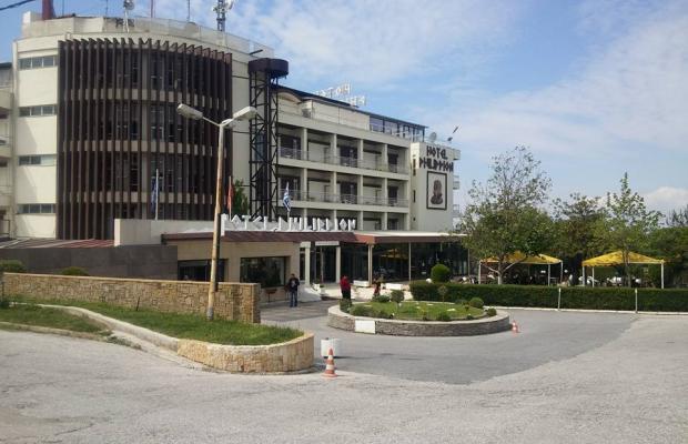 фотографии отеля Philippion Hotel изображение №7
