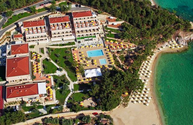 фото отеля Royal Paradise Beach Resort & Spa изображение №1