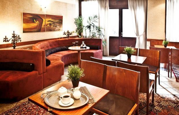 фотографии Plaza Hotel изображение №32