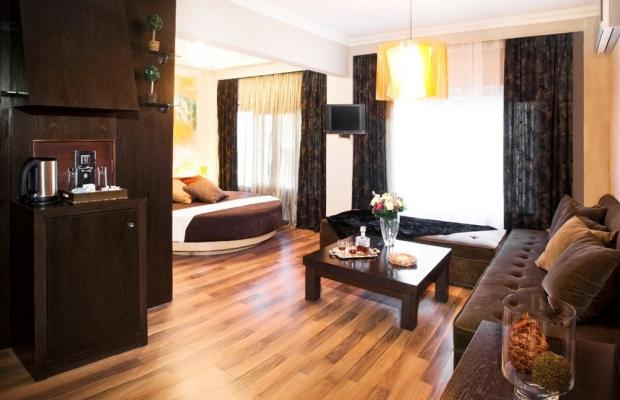 фотографии отеля Plaza Hotel изображение №19