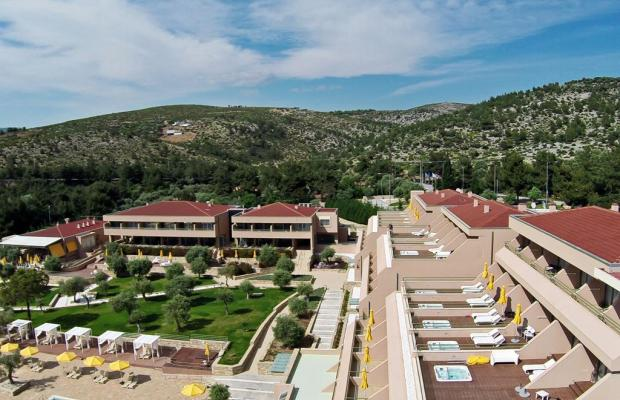 фотографии отеля Royal Paradise Beach Resort & Spa изображение №7