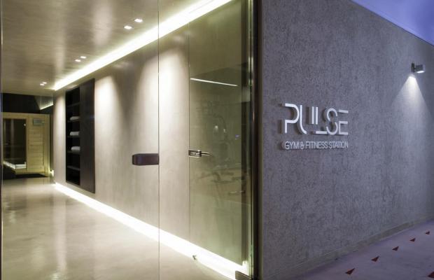 фотографии отеля Porto Palace Hotel изображение №11