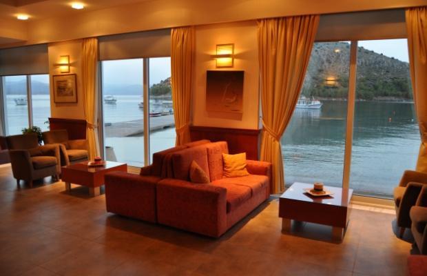 фотографии отеля Minoa изображение №27