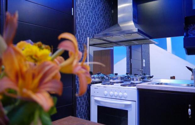 фото отеля Blue Sky Villas изображение №5