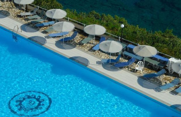 фотографии отеля Istron Bay изображение №71
