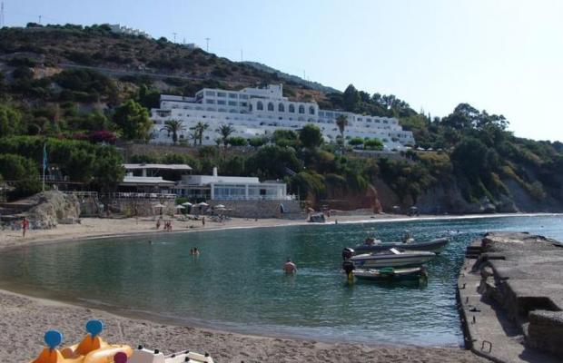 фотографии отеля Istron Bay изображение №23