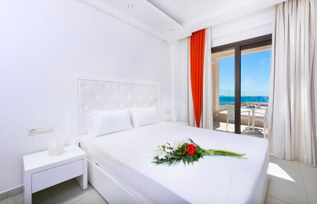 фото Blue View Hotel изображение №6