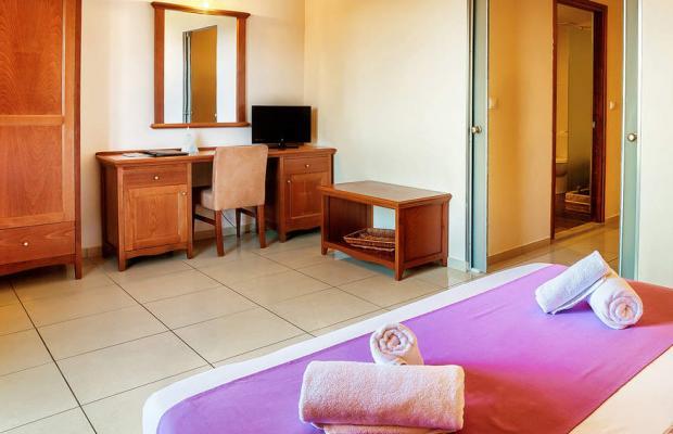 фотографии отеля Sentido Vasia Resort & Spa изображение №19